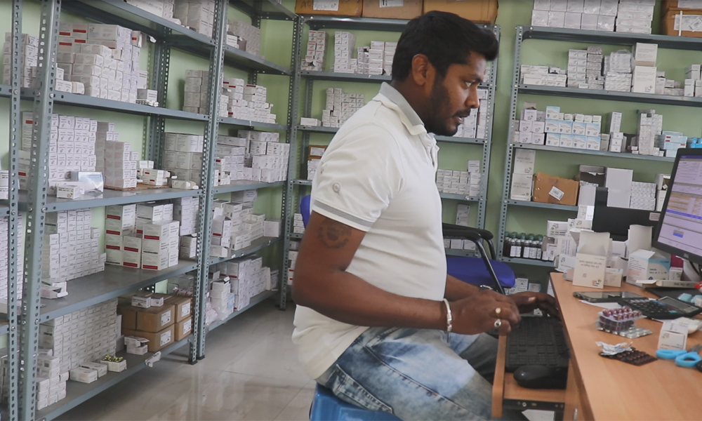 Generic Medicine Goes out of Stock