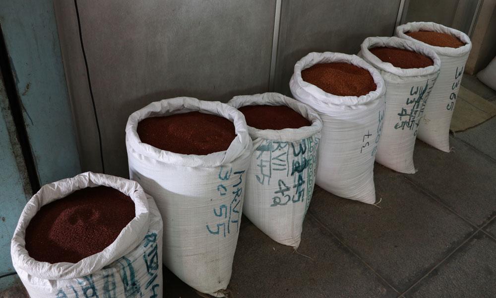 Millets- Magic Grains